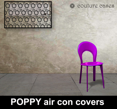 POPPY-laser-cut-metal-air-conditioning-covers
