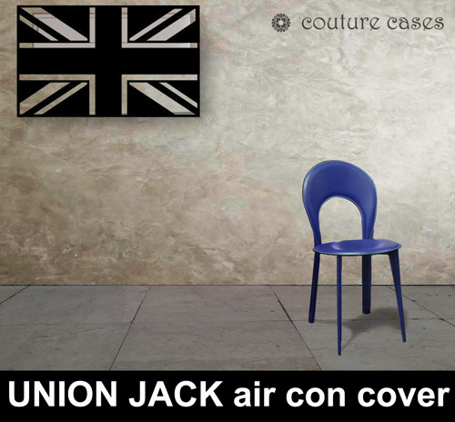 UNION-JACK-laser-cut-metal-air-conditioning-covers