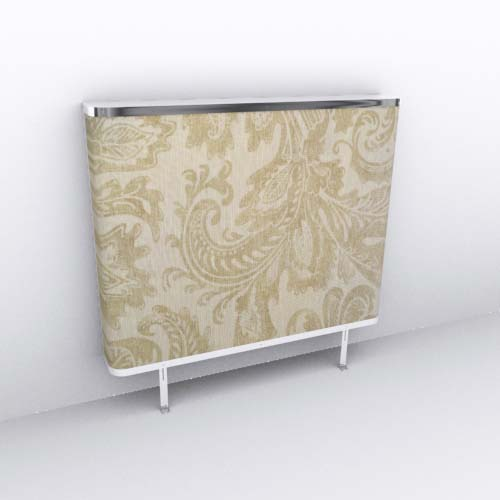 Match your curtains & blinds Radiator Cover