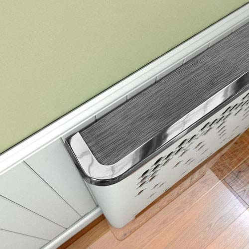 CASA Fall with Metal top cover Radiator Cover
