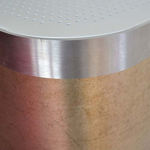 Dark Bronze Radiator Cover