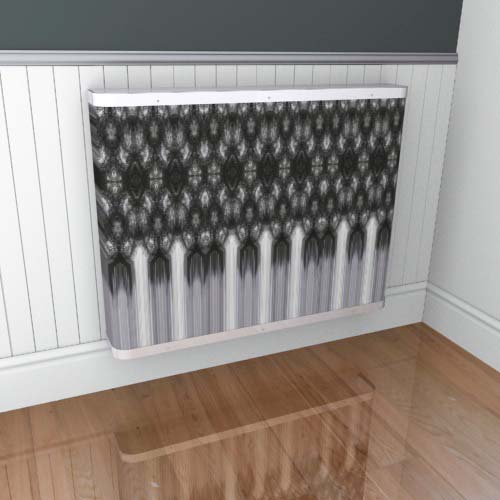 Gothic Shadows 5 Cover Radiator Cover