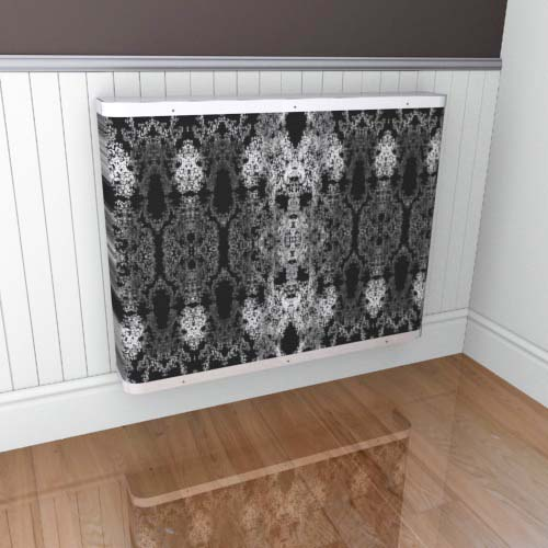Gothic Shadows 6 Cover Radiator Cover