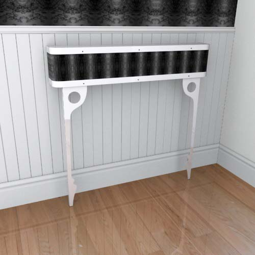 Gothic Shadows 7 Console Radiator Cover