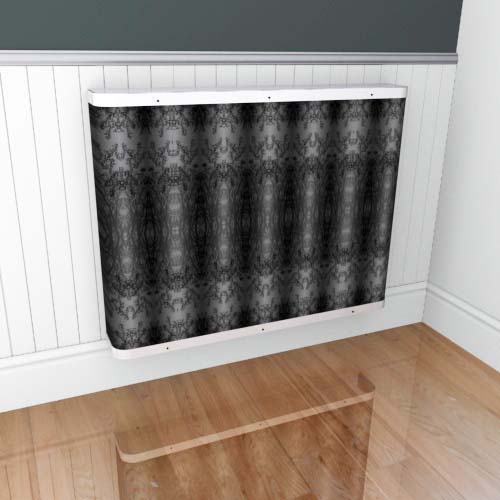 Gothic Shadows 7 Cover Radiator Cover