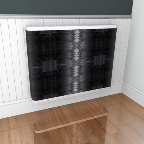 Gothic Shadows 8 Cover Radiator Cover