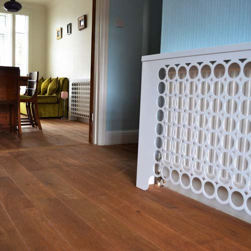 Our latest London radiator cover Radiator Cover