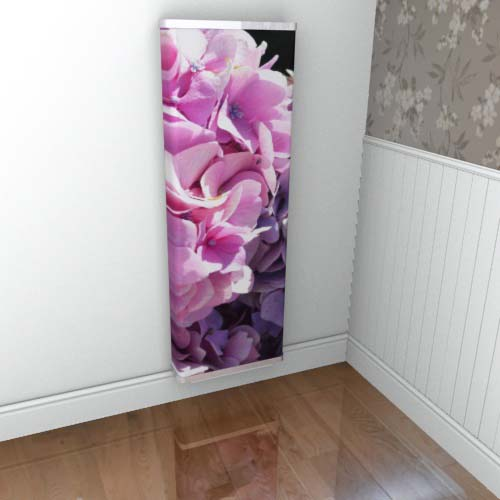 purple_flowers_tall.jpg Radiator Cover