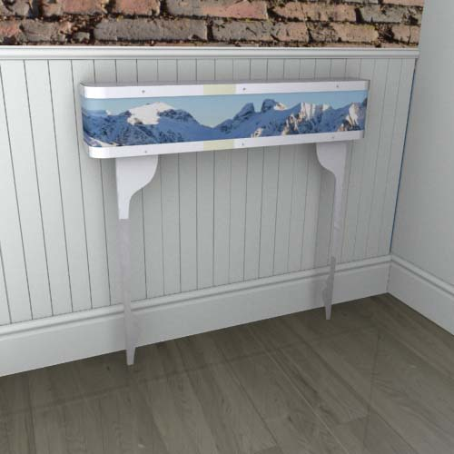 Skyline Alps Console Radiator Cover