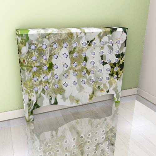 wa_flowers3.jpg Radiator Cover