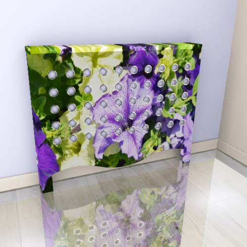 wa_flowers4.jpg Radiator Cover