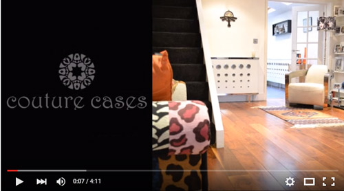 youtube-bespoke radiator covers by Couture Cases