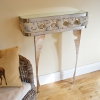 YOYO Fabric Soft - Console Table