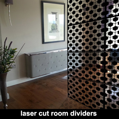 decorative screens for living rooms laser cut room dividers and room partitions modern 23199