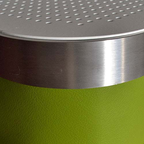 Zenith Lime Radiator Cover