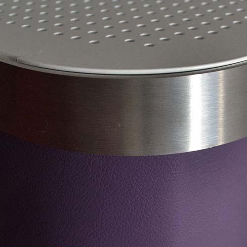 Zenith Purple Radiator Cover