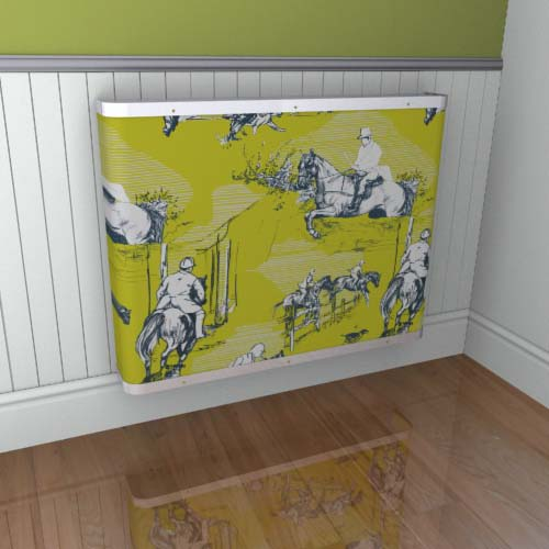 Riding Toile Cover 1a Radiator Cover